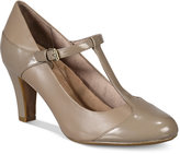 Giani Bernini Vineza Memory Foam Mary Jane Pumps