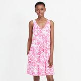 Ralph Lauren Floral Jersey Nightgown
