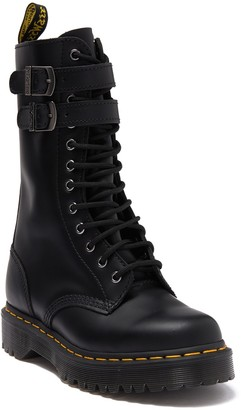 Dr. Martens Capsian Alt Leather Boot