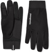 Patagonia Wind Shield Stretch-Jersey Gloves