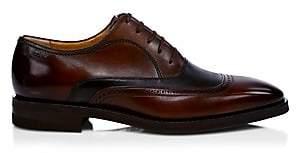 Bally Men's Skentew Leather Oxfords