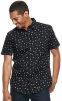 Apt. 9 Men's Premier Flex Slim-Fit Stretch Soft Touch Button-Down Shirt