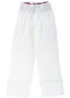 Vera Bradley Palazzo Lounge Pants - Claudine