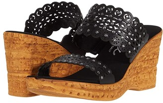 Onex Monette (Black) Women's Shoes