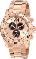 Jivago Men's JV6123 Ultimate Chronograph Watch