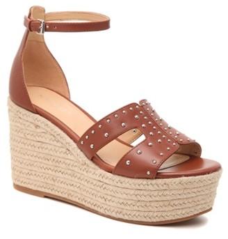 Nine West Alina Espadrille Wedge Sandal