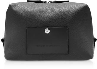 Porsche Design Voyager 2.0 MHZ Black Wash Bag