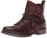 Miz Mooz Legacy (Black) Women's Boots