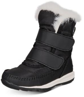 Sorel Toddler Unisex Whitney Boots Women's Shoes