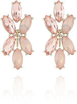 The Limited Convertible Faux Gem Earrings