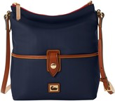 Dooney & BourkeDooney & Bourke Wayfarer Hobo Crossbody