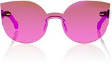 SUPER by RETROSUPERFUTURE Tuttolente Lucia Pink Sunglasses