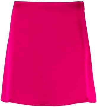 Andamane High-Rise Miniskirt