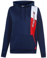 Tommy Sport Graphic OTH Hoodie