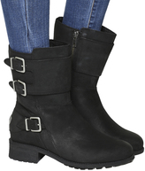 UGG Wilcox Mid Boots