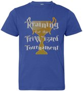 Dancing Participle Boy's Youth Training for the TriWizard Tournament shirt