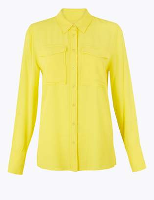 Marks and Spencer Utility Shirt
