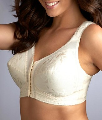 Playtex 18 Hour Front-Close Wire-Free Bra