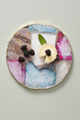 Anthropologie Composite Agate Cheese Board By in Assorted Size CTTNGBOARD