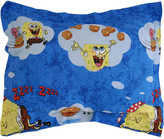 SpongeBob Squarepants Franco Manufacturing Nickelodeon Pillow Sham