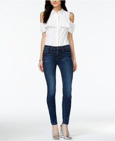 Joe's Jeans Twiggy Skinny Jeans, Dark Blue Wash