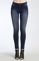 Mavi Jeans Alissa Super Skinny In Ink Bi-Str