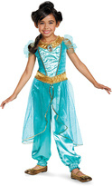Disguise Disney Princess Jasmine Deluxe Dress-Up Outfit - Toddler & Kids