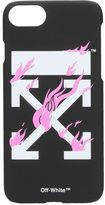Off-White Arrow Fire Iphone 7 Case