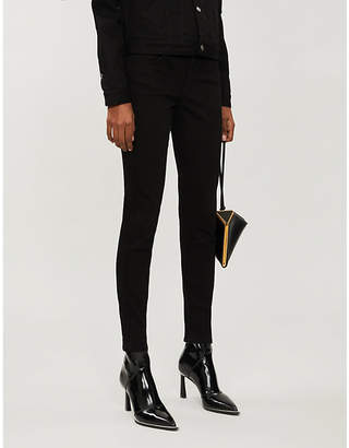 Givenchy Skinny mid-rise stretch-denim jeans