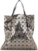 Issey Miyake Lucent prism tote