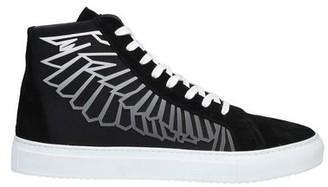 Marcelo Burlon County of Milan High-tops & sneakers