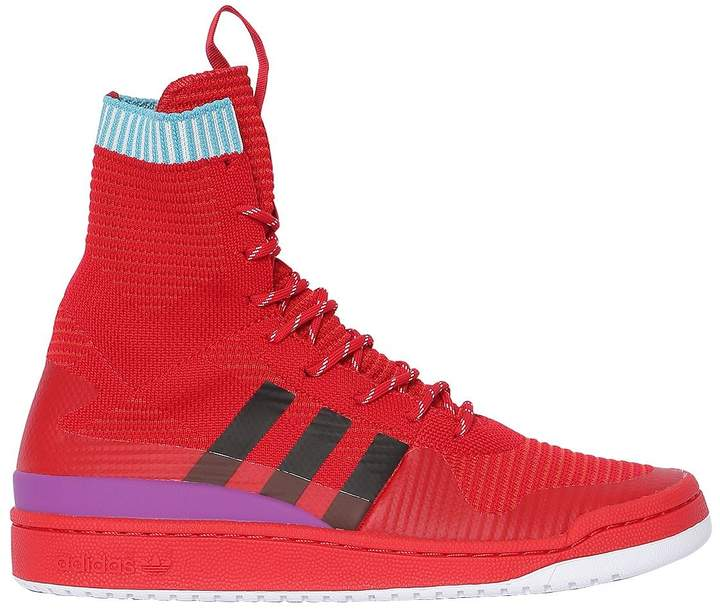 adidas Forum Adventure High Top Sneakers
