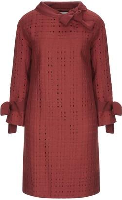 CA' VAGAN Short dresses