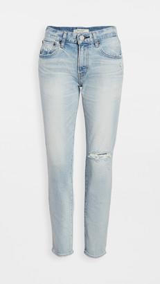 Moussy Vivian Skinny Jeans