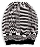 Missoni Stripe Beanie