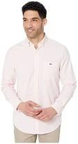 Vineyard Vines Aberdeen Classic Tucker (Hibiscus) Men's Clothing