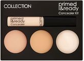 Collection 2000 Collection Primed & Ready Concealer Kit