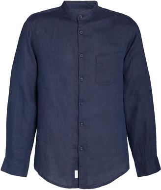 Onia Eddy Linen Shirt