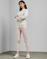 Ted Baker Embroidered Jeans