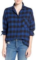 Rails 'Jackson' Plaid Shirt