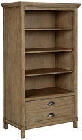 Stone & Leigh Driftwood Park Bookcase, Natural