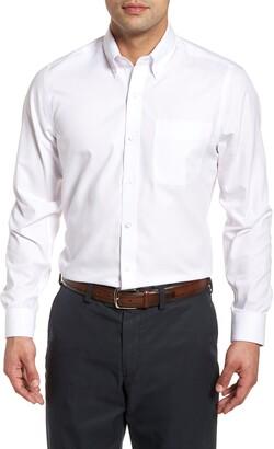 Cutter & Buck Classic Fit Sport Shirt