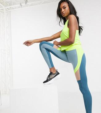 ASOS 4505 Tall colourblock legging