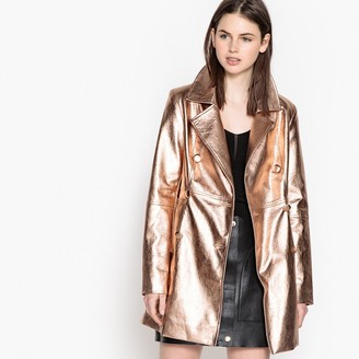 La Redoute Collections Metallic Coat
