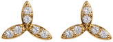 Gorjana Olympia CZ Stud Earrings