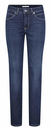 M·A·C MAC Women's MelanieStraight Jeans (Straight Leg)
