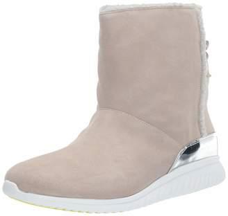 Cole Haan Women's Studiogrand Slip-on Waterproof Boot Boot