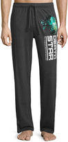 Star Wars STARWARS Rogue One Death Star Knit Pajama Pants - Big & Tall