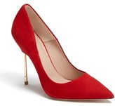 Kurt Geiger London 'Britton Ultra' Pump