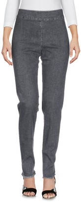 Avenue Montaigne Denim pants